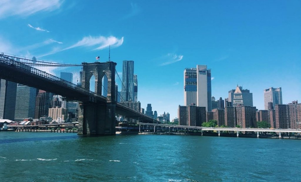 All you need to know about being an expat in New York