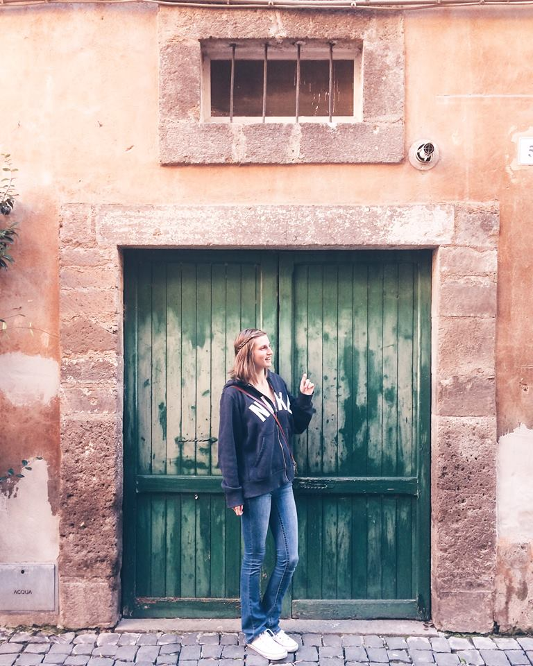 Expat Story: Italy Through American Eyes