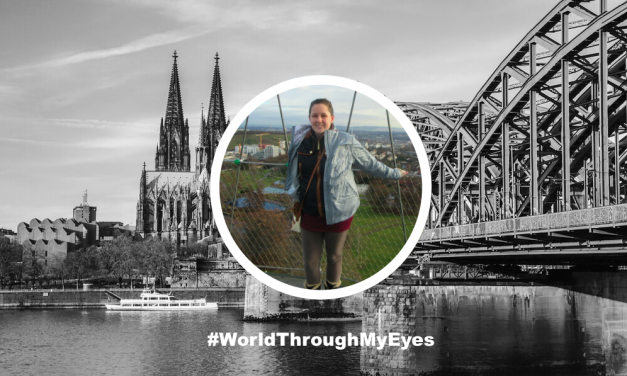 Expat Story: Germany Through American Eyes