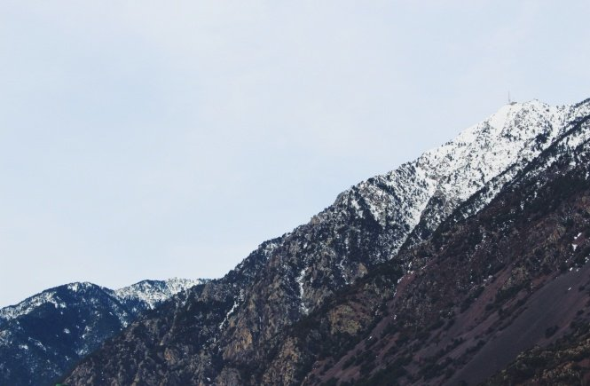 Weekend in the Mountains: Where is Andorra?