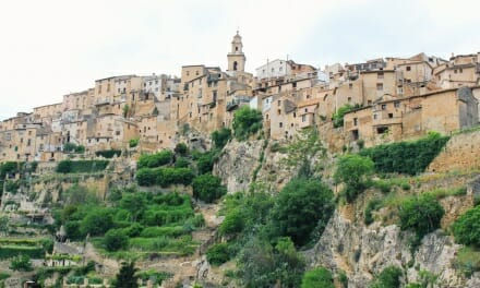 Beautiful villages of Valencia: Bocairente