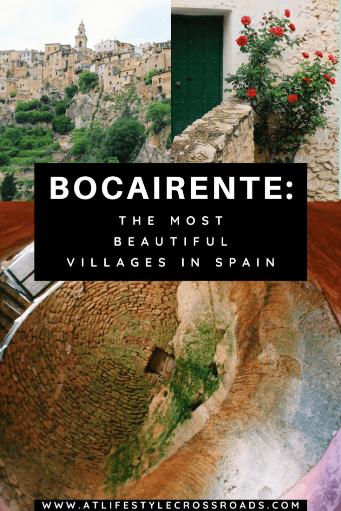 My recent #offthebeatenpath discovery in the Province of #Valencia - the city of #Bocairente - Interested in #archaeological finds and region´s #history? Love places #offthebeaten track? On a mission to #explore more of the most #beautiful #villages in #Spain? - Then Bocairente fits your bill.