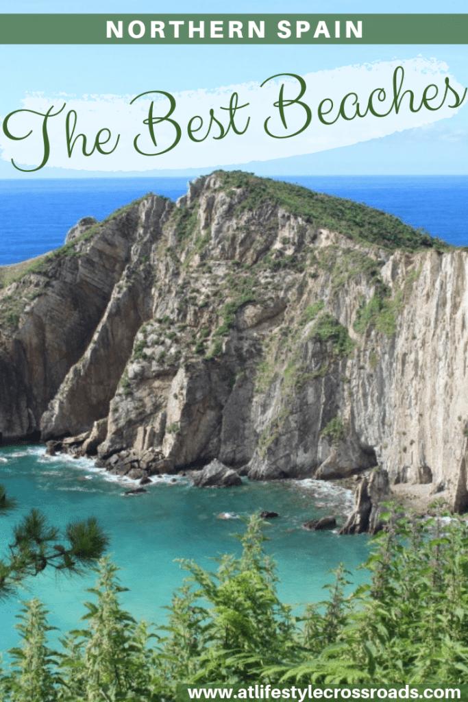 Top Northern Spain Beaches to Awaken Your Wanderlust - Pinterest