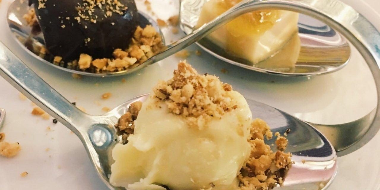 Gastronomic Weeks in Spain: Hazelnut