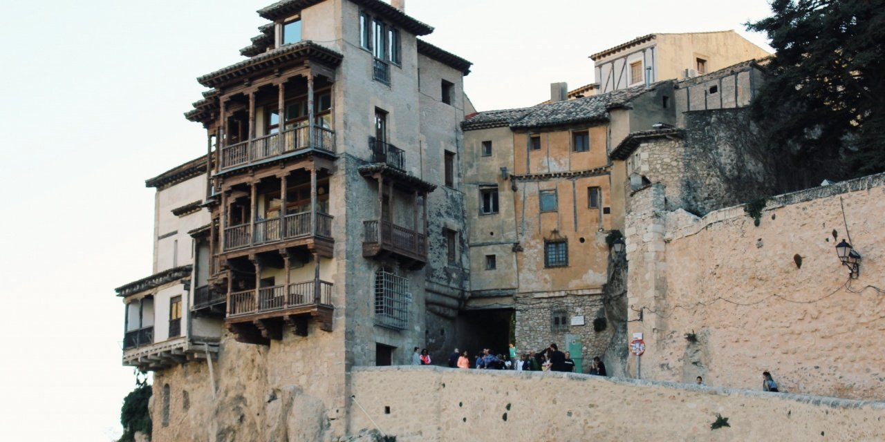 The Spanish Big Unknowns: 5 Must See in Cuenca