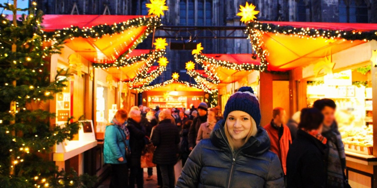 Christmas in Europe: Top 5 Destinations