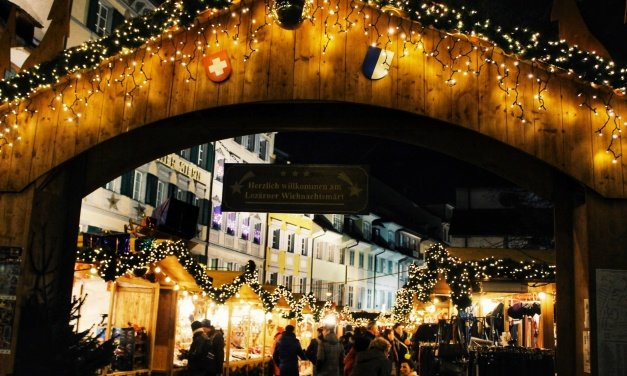 Fairytale Christmas in Switzerland: Top 3 Cities