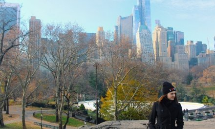 Christmas in New York: Magic vs Commercialization