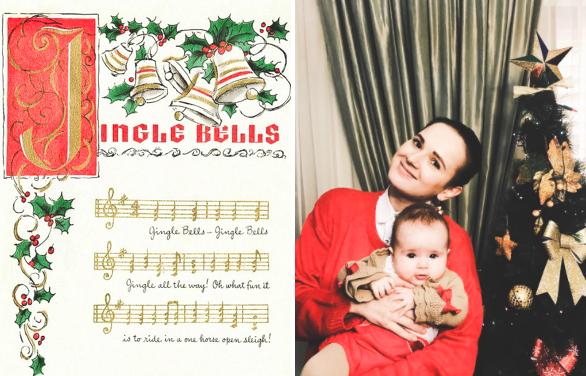 Holiday Mood: Vintage Christmas Playlist