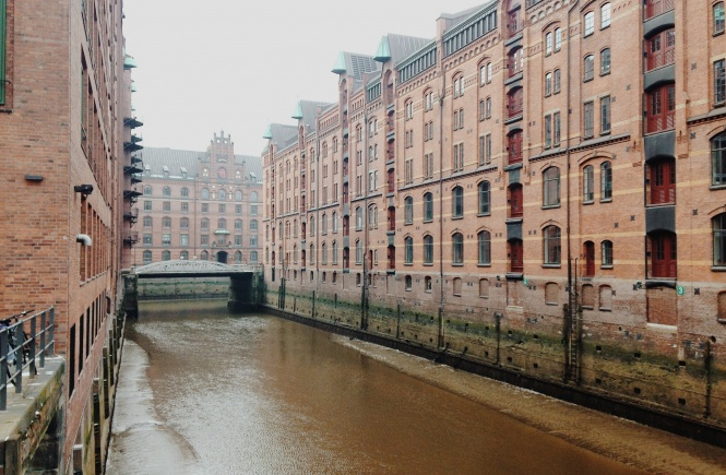 5 Top Places in Hamburg, Germany