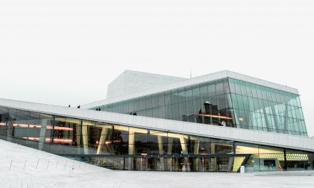 Oslo in Winter: 5 Places You Can't Miss