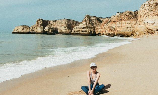 Two days in Algarve: Portugal Family Vacation