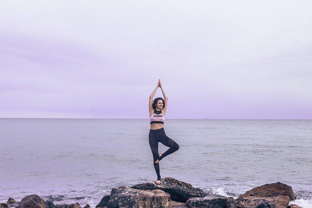 Life in 2018: Yogi Diet, Kaoshikii & Ekadashi