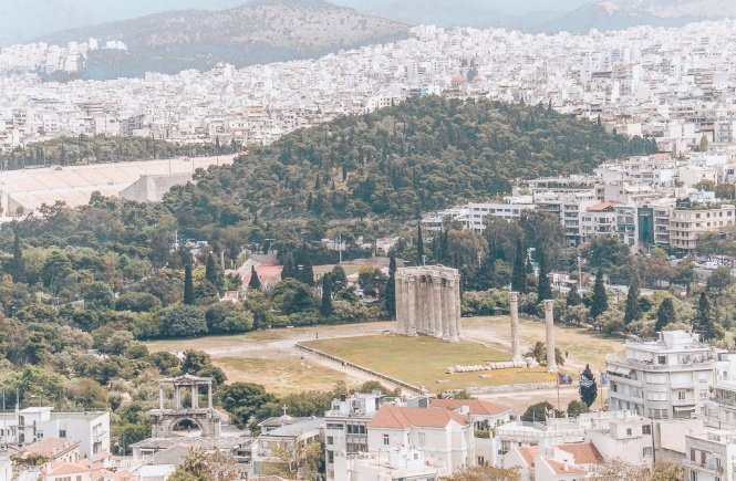 5 Experiences to Fall in Love with Greece