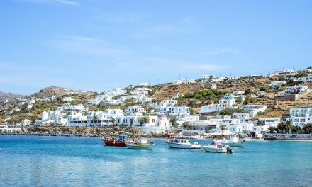 Top Experiences to Fall in Love with Greece