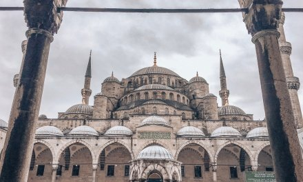Istanbul Layover: One Day in the City