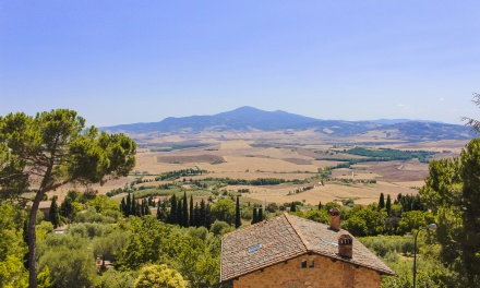 Romantic Holidays in Tuscany: The Best of Toscana in 3 Days