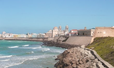 One of the most underrated cities in Spain : What to see in Cadiz?