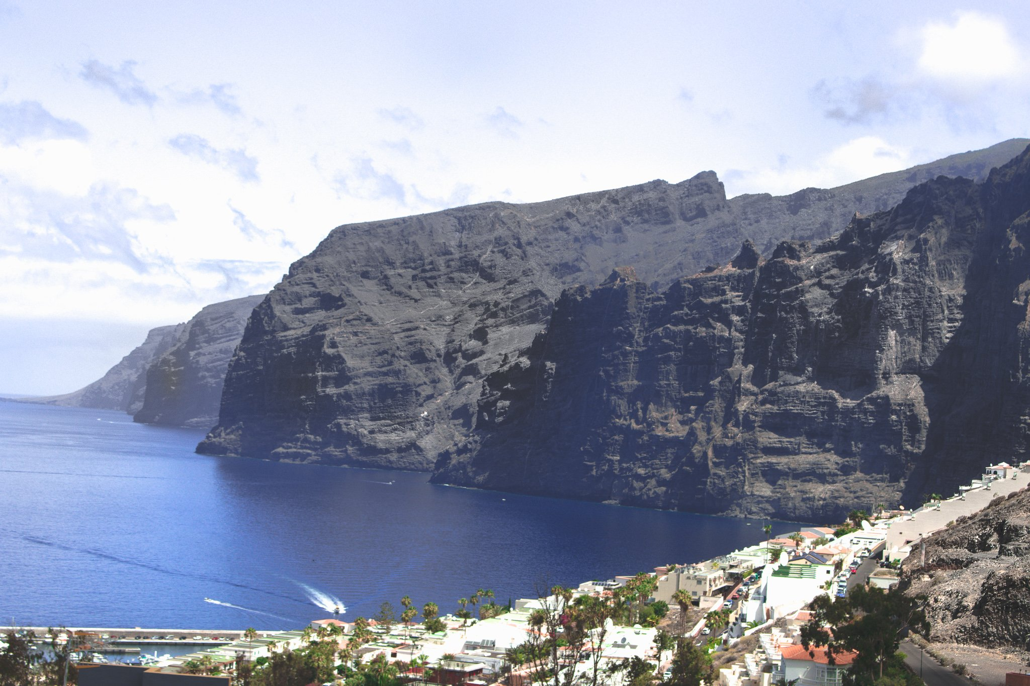 """This year #Tenerife is definitely my biggest """"#travel surprise"""". Not only did it overcome my expectations in terms of landscapes and activities, but it also turned out to be a great kids-friendly #destination. Visiting Tenerife with a #baby was one of our coolest #family trips so far. #CanaryIslands"""