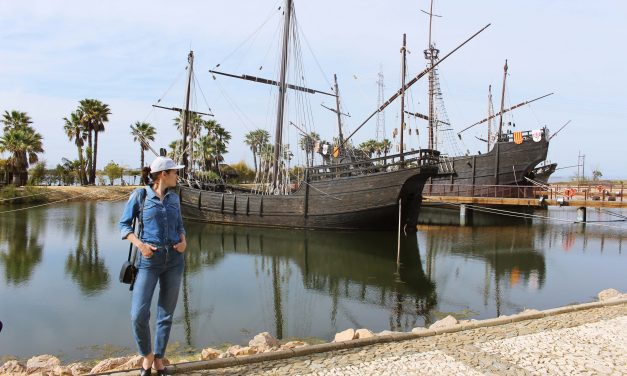 Best Places to Channel Your Inner Christopher Columbus in Spain
