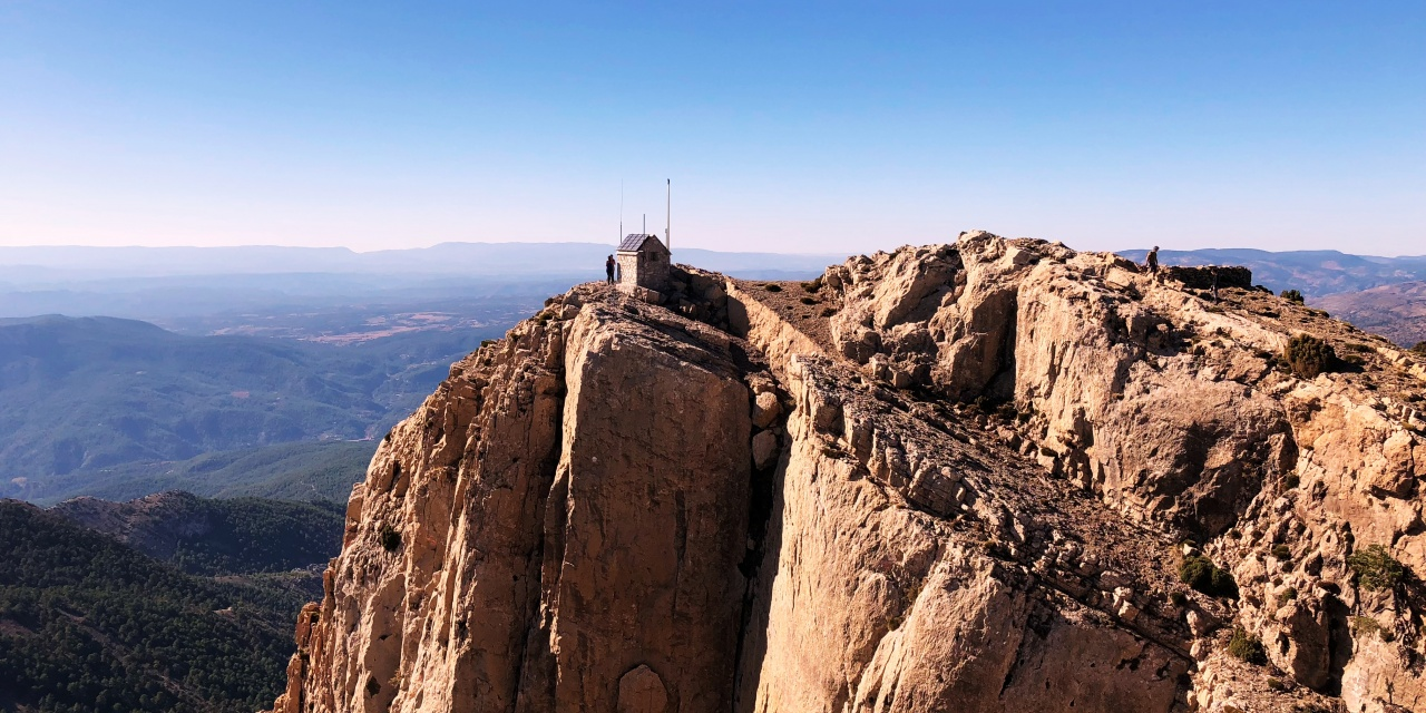 Top 10 Places to Visit in The Province of Castellon, Spain