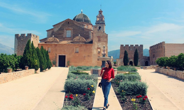 Historical Valencia: The Borgia Route in Spain