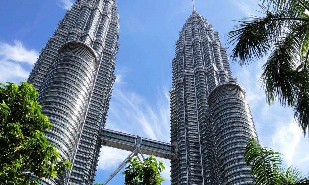 2 Days in Kuala Lumpur, Malaysia