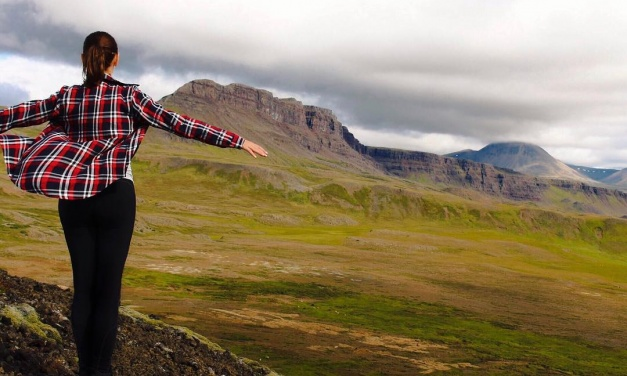 What Travel Teaches You: 7 Lessons I Learned in Iceland