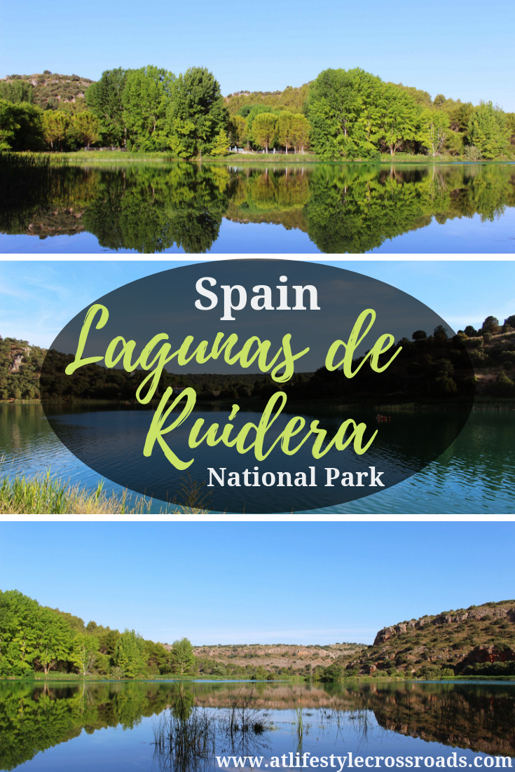 Lagunas de Ruidera Spain - Pinterest