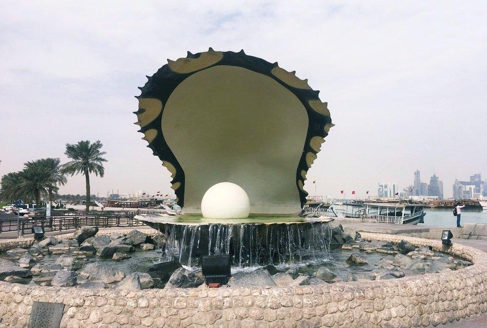 24hr Stopover in Doha, Qatar