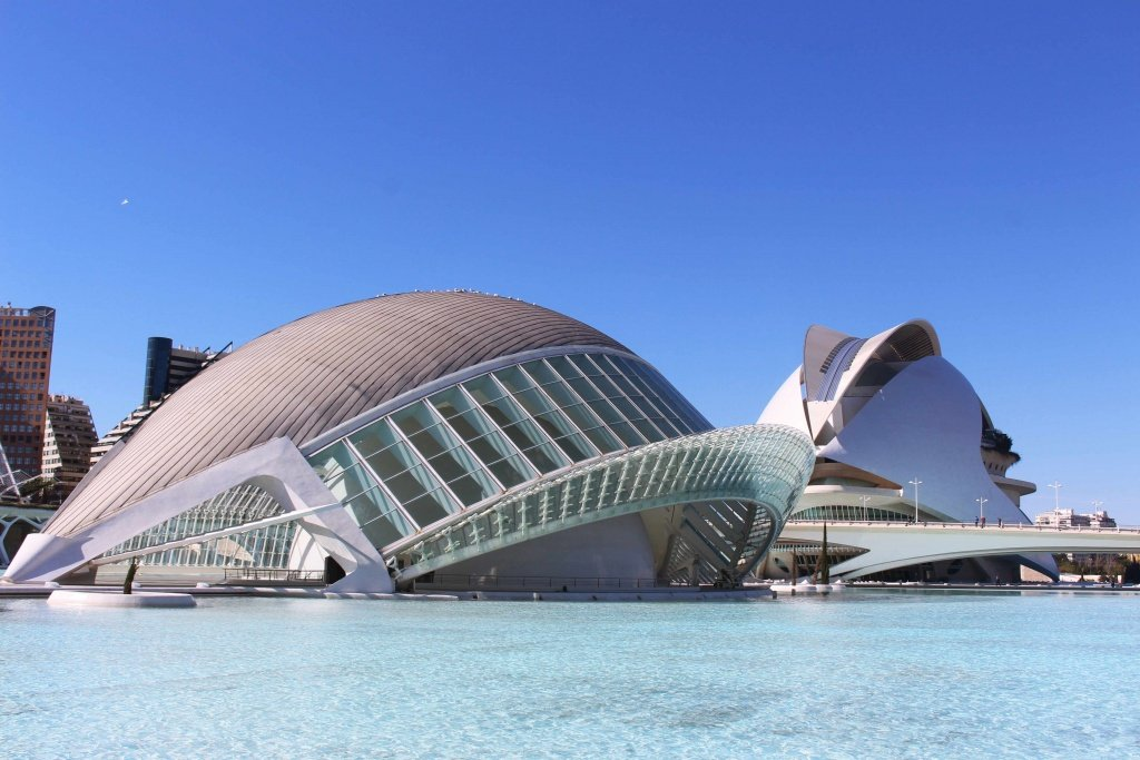 The Best Day Trips From Valencia, Spain