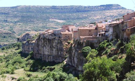 The Most Beautiful Villages in Teruel, Spain
