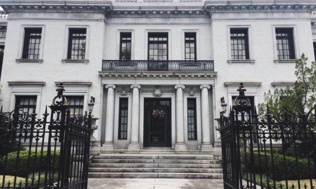 American Southern Gems: Savannah or Charleston?!