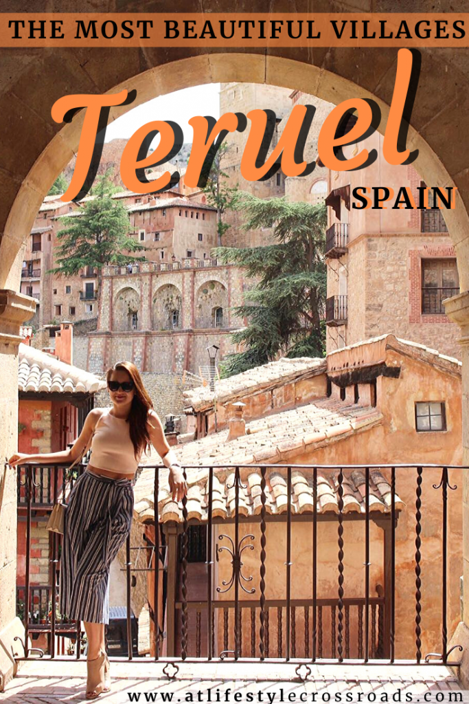 The most beautiful villages in Teruel