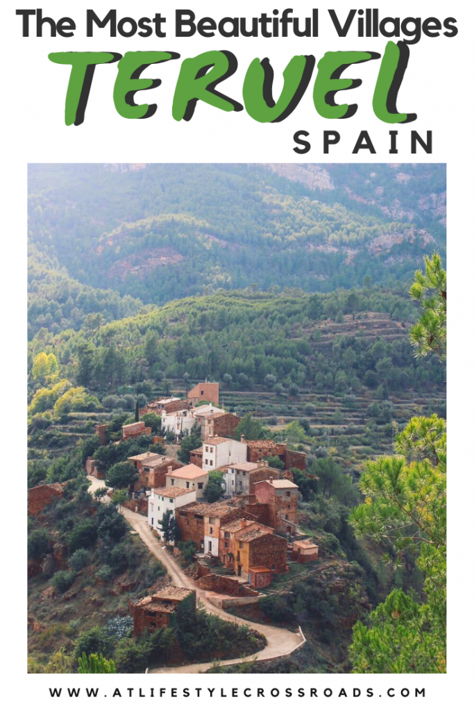 The #province of #Teruel is one of the Spanish big unknowns! Let´s have a glimpse of the most #beautiful #villages in Teruel! #albarracin #mirambel #calaceite #puertomingalvo #valderrobres #cantavieja #spain #offthebeatenpath