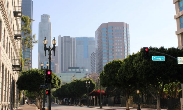 Everybody comes to Hollywood: Tips and ideas for a weekend in Los Angeles
