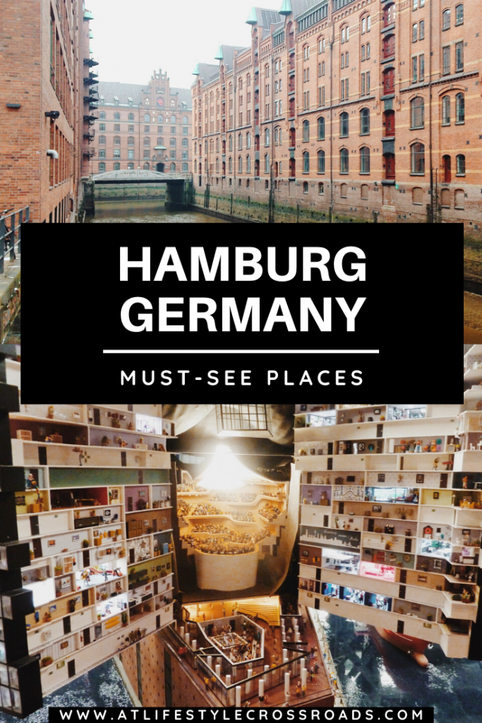 Top things to see and do in Hamburg, Germany - Pinterest
