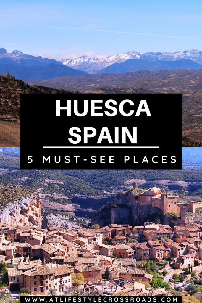 Together with other provinces of Teruel and Zaragoza, #Huesca forms the Spanish Community of Aragon. Located in the heart of the #Pyrenees, Huesca is famous for its #nature, #nationalparks, medieval #villages and fairytale #castles.
