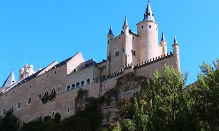 10 Fairy-Tale Places in Spain that are straight out of a Storybook