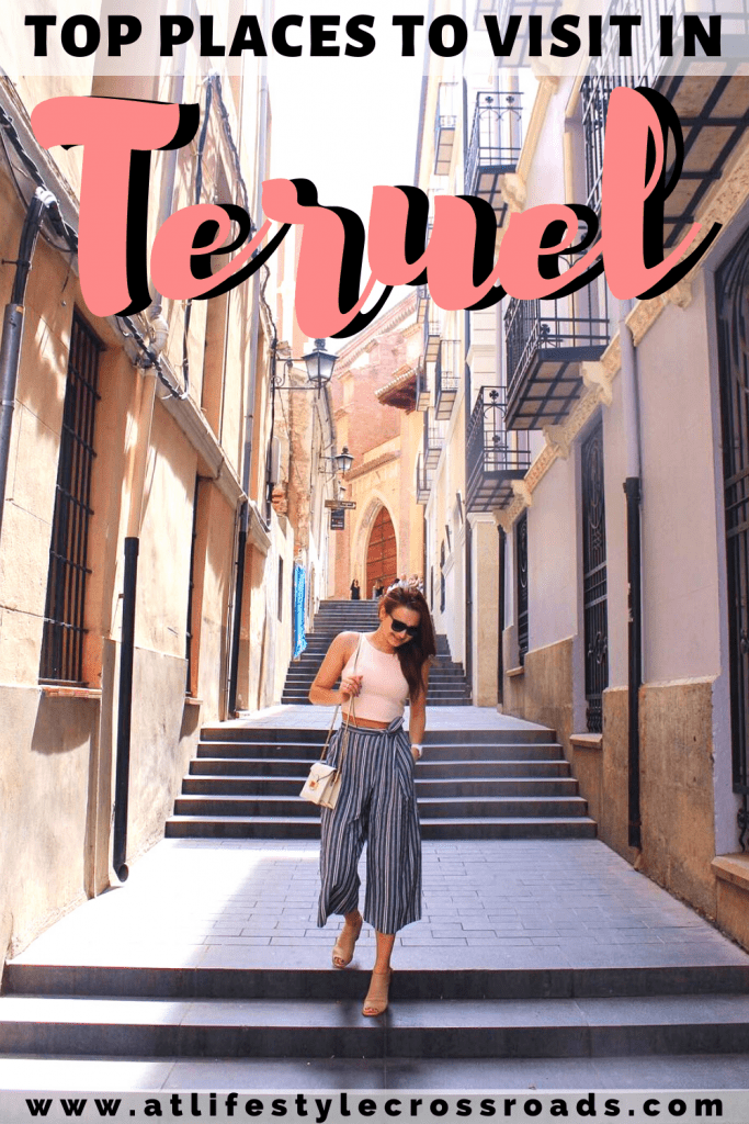 Best things to do in Teruel, Spain - At Lifestyle Crossroads