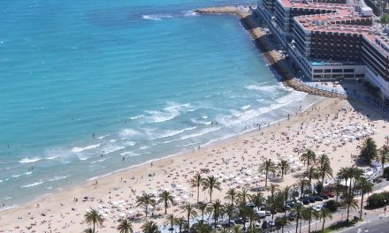 Top Valencia Day Trips by train