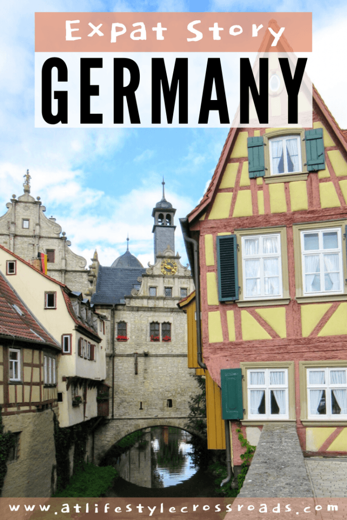 The truth about beeing an Expat in Germany - Pinterest