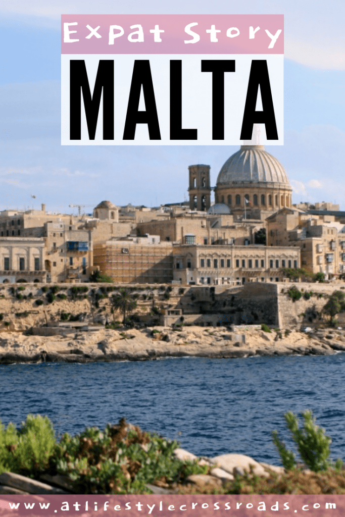 Expat story: All about living in Malta