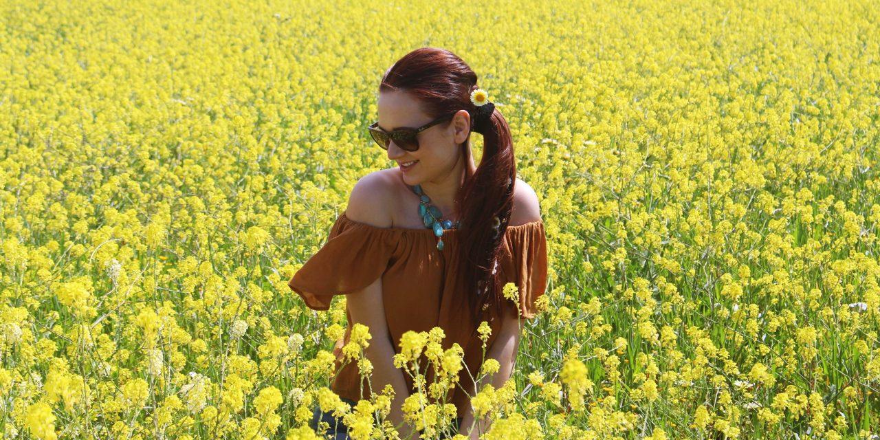 Let´s Embrace Spring: The Prettiest Flowers in Spain