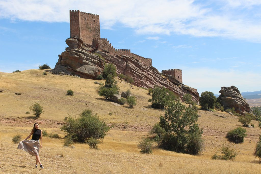 10 dreamy Spanish castles you will definitely want to visit - At Lifestyle Crossroads