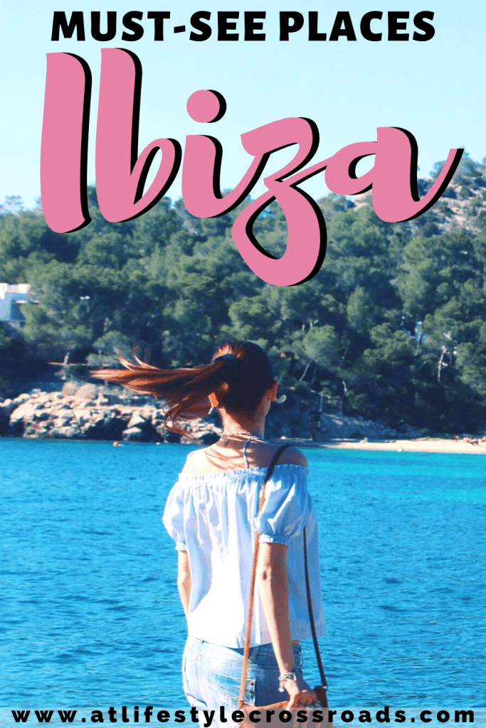 Quick Travel Guide to Ibiza,Spain