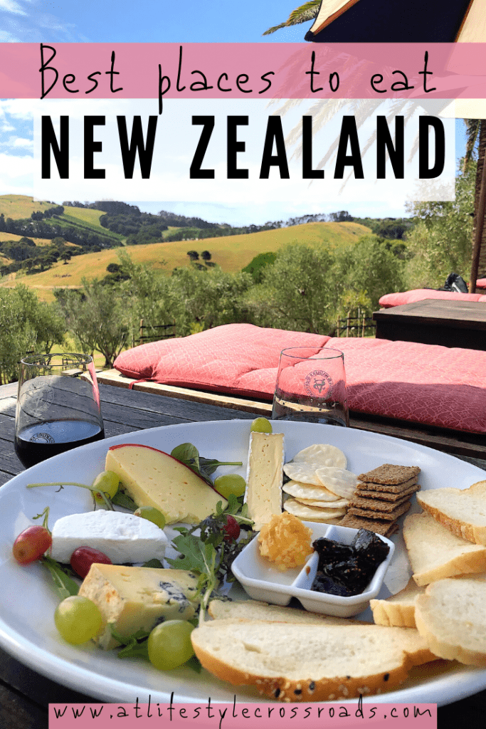 10 Must-Eat Places in New Zealand