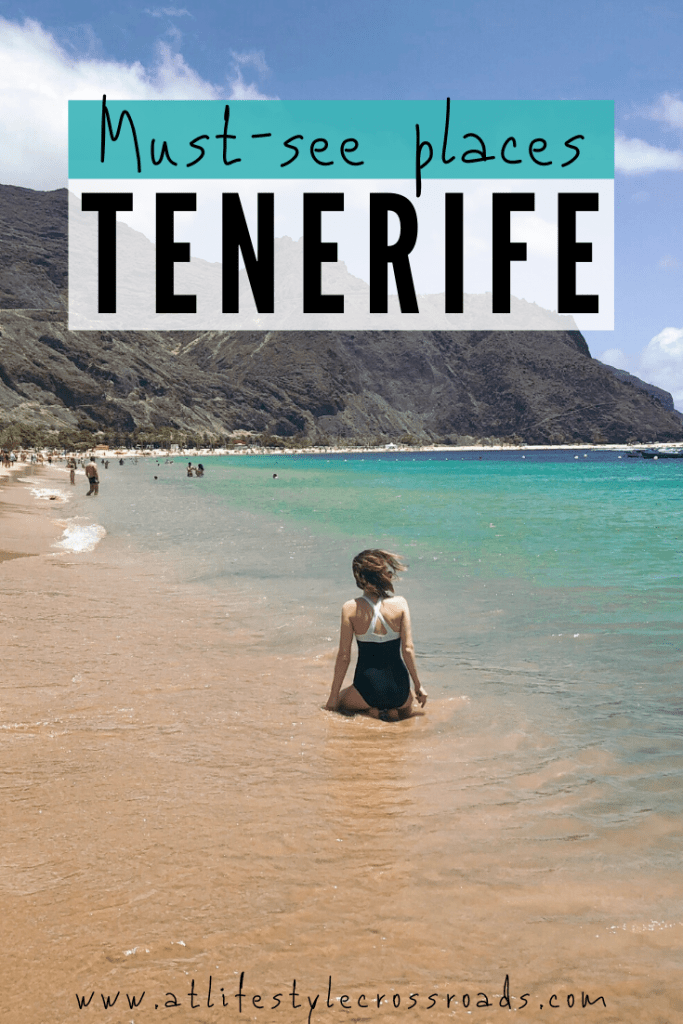 Must-see places in Tenerife, Canary Islands