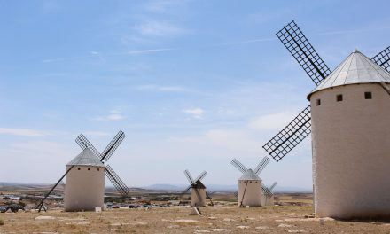 The Don Quixote Route: All You Need to Know to Plan an Epic Road Trip