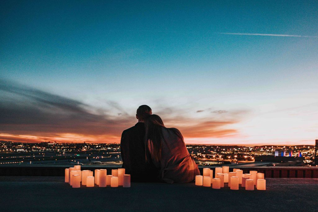 The best romantic travel movies to watch with your loved one
